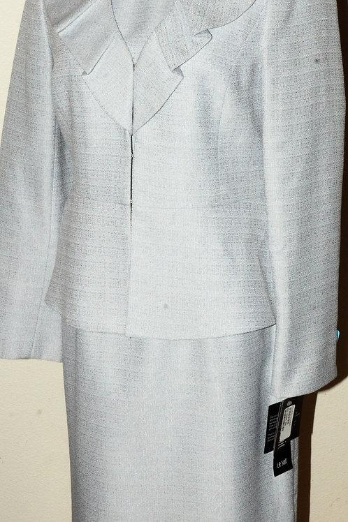 Le Suit Dress Suit, NWT, Size 8   SOLD