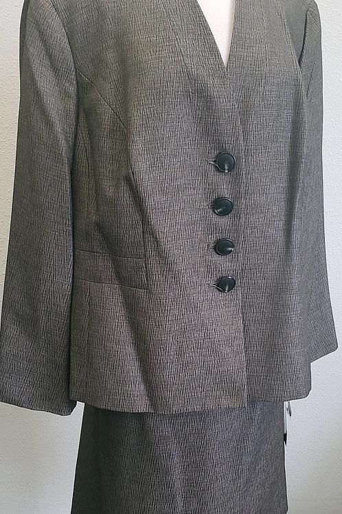 Le Suit, Suit, NWT, Size 22W