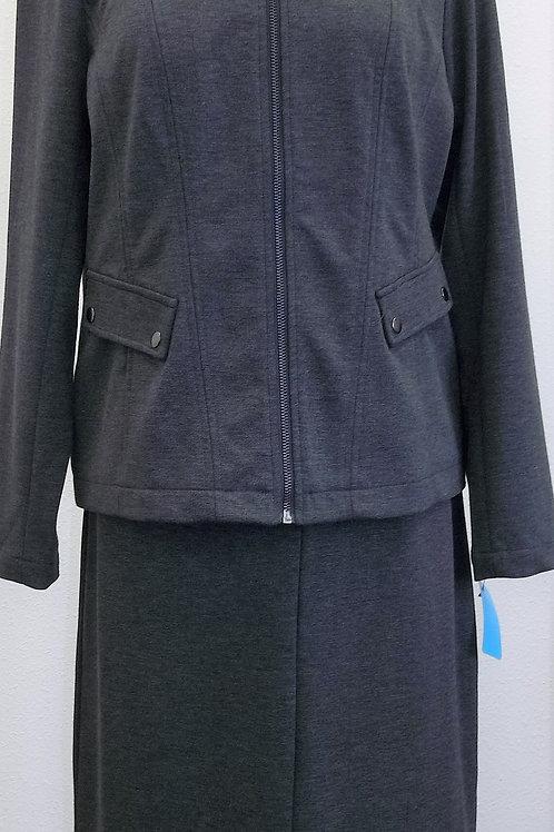 Linea Ponte Suit, Size M