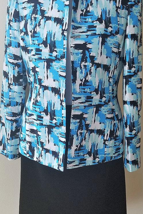 Jones Studio Jkt Size 6, Kasper Skirt, Size 8