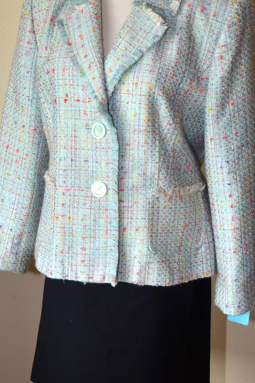 Tribal Jacket, Nine West Skirt NWT, Size 14   SOLD