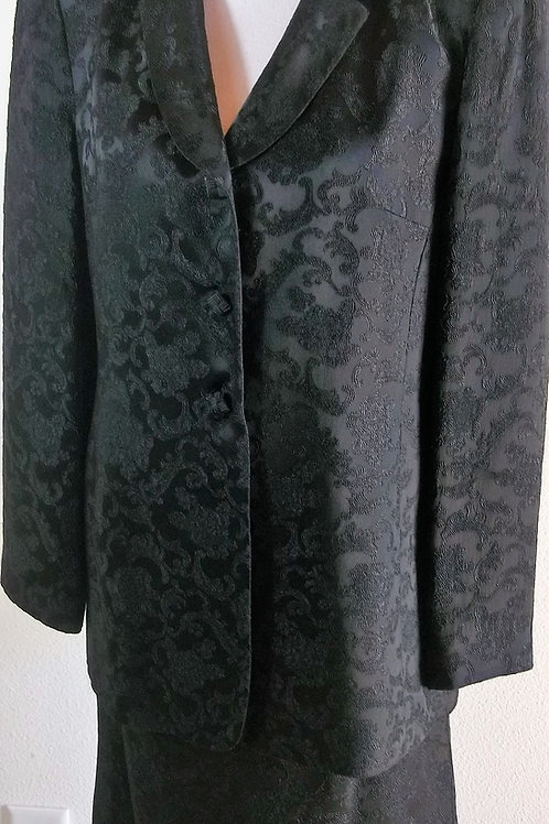 Sarah Cambell Suit, Size 10