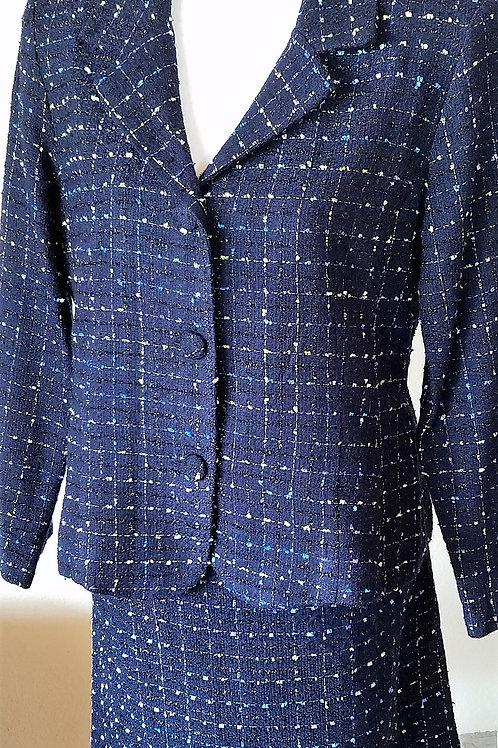 K Petite Suit, Size 16P    SOLD