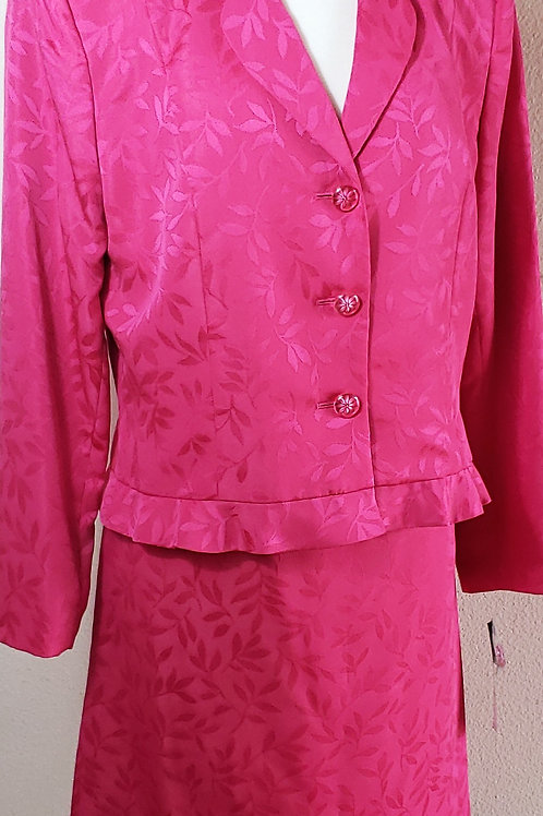 Collections by Le Suit, Suit, NWT, Size 16    SOLD