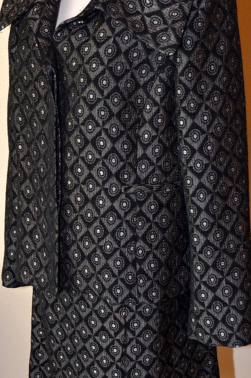 Victor Costa Suit, Size 14    SOLD