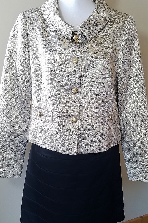 Peck & Peck Jacket, Size 14   SOLD