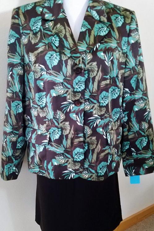 Collections for Le Suit Jkt, Isabella Skt, Size 18     SOLD