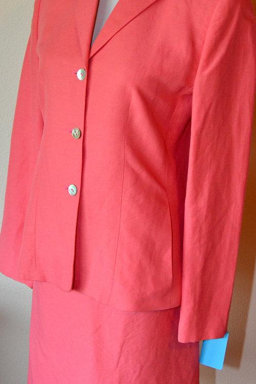 Casual Corner Suit, Petite Soph., Size 2  SOLD