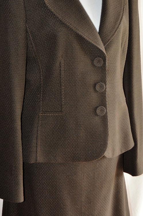 Ann Taylor Suit, Size 14   SOLD