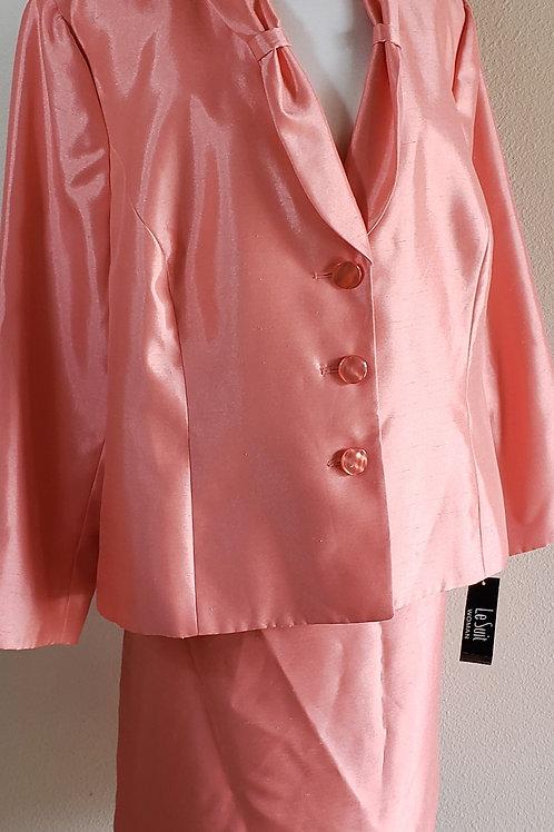 Le Suit, Suit, NWT Size 24W     SOLD
