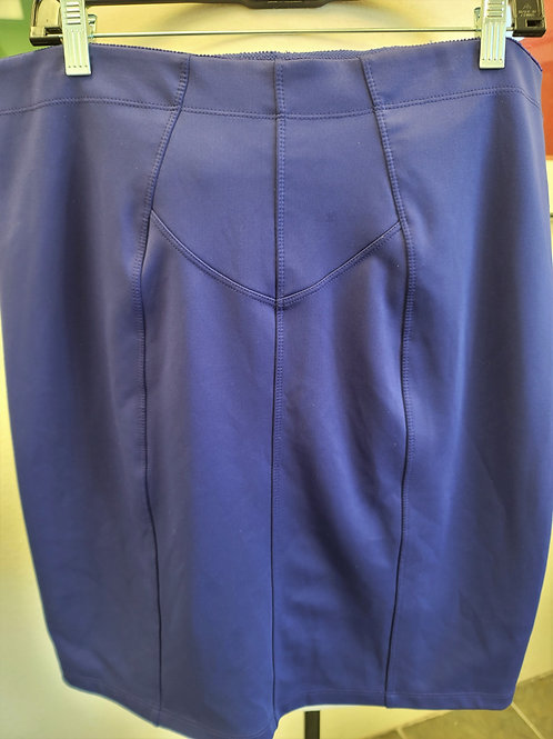 Daisy Fuentes Skirt, Size XL