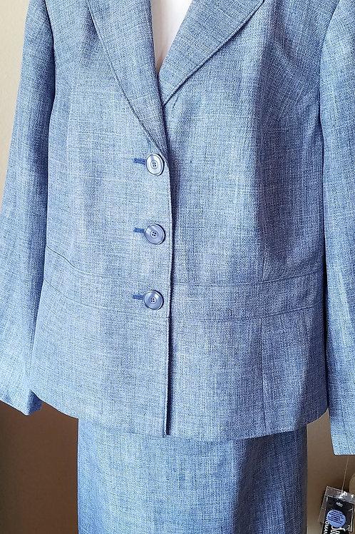 Le Suit, Suit, NWT Size 20W   SOLD