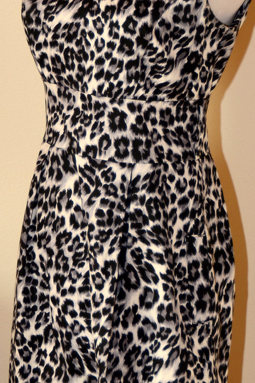 A. Byer Dress, Size 9  SOLD