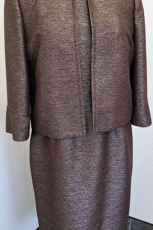 Kasper Dress Suit, Size 10