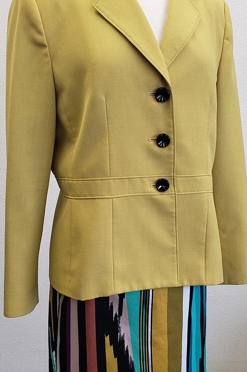 Le Suit Jacket, Worthington Skirt, Size 14   SOLD
