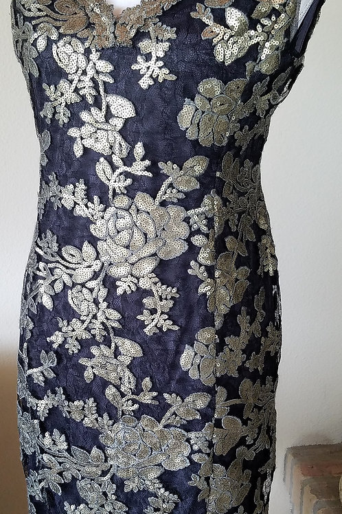 Colleen Lopez Dress, Size 8    SOLD