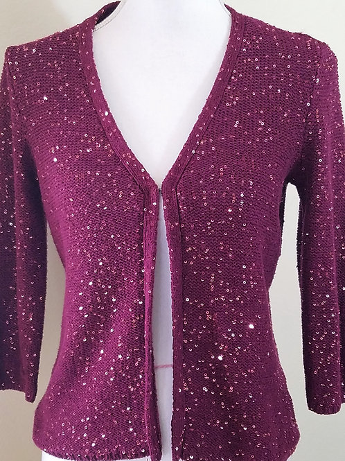 Jones New York Sweater, Size L     SOLD