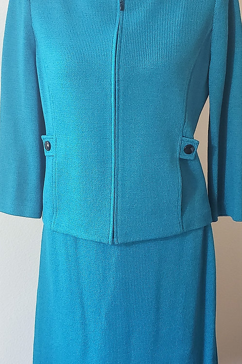 St. John Collection Suit, NWT, Size 4    SOLD