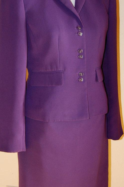 Calvin Klein Suit, Size 4    SOLD