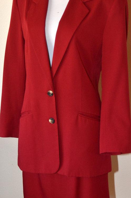 Russ Suit, Size 12   SOLD