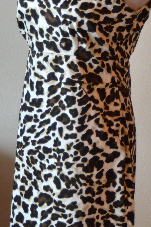 Jones New York Stretch Dress, Size 6    SOLD