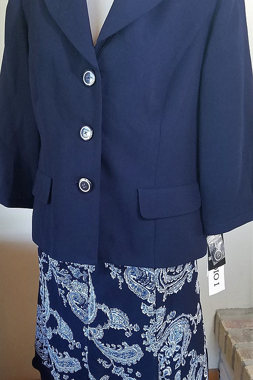 Studio I Suit, NWT, Size 12    SOLD