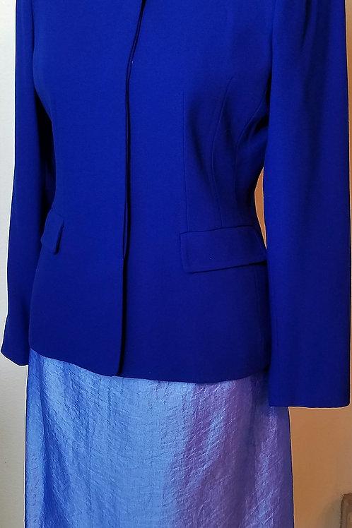 Kasper Suit, Jacket Size 2P    SOLD