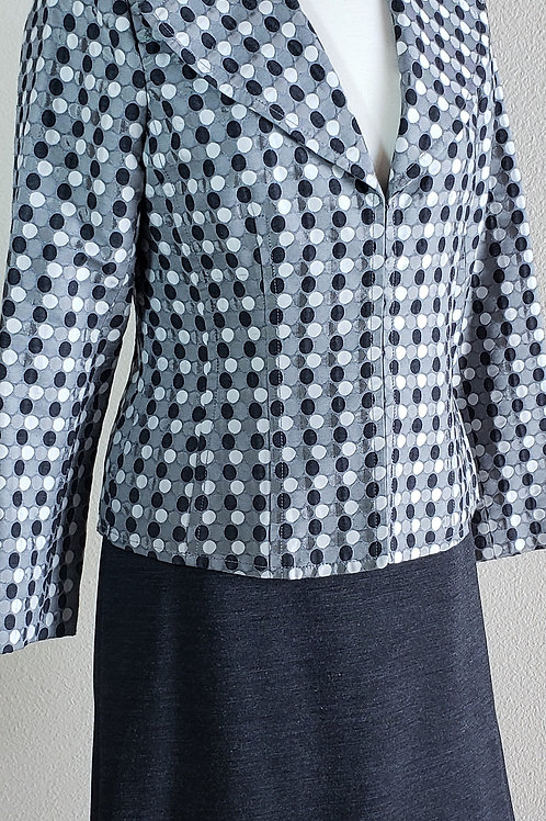 Don Caster Jacket, Ann Taylor Skirt, Size 8    SOLD