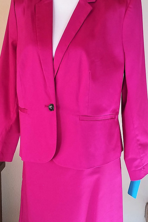 Worthington Suit, NWT Jacket Size PXL, Skirt Size 12  SOLD