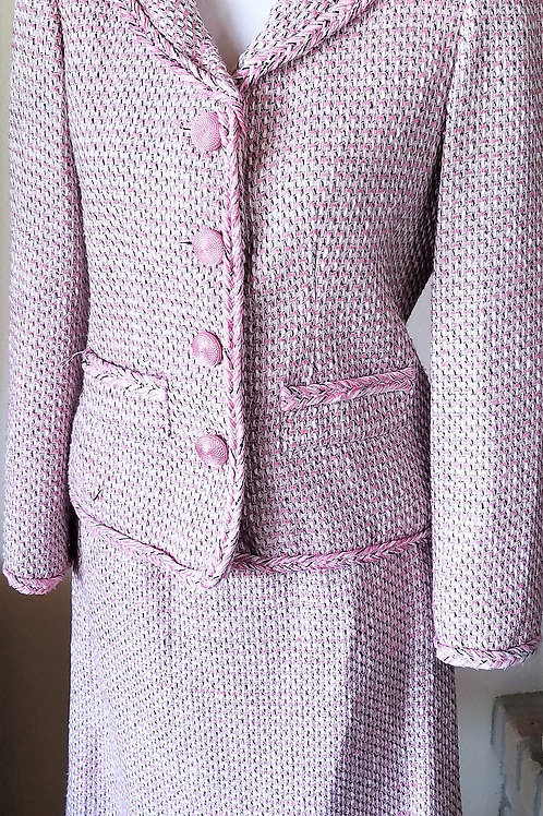 Talbots Suit, Size 6P   SOLD