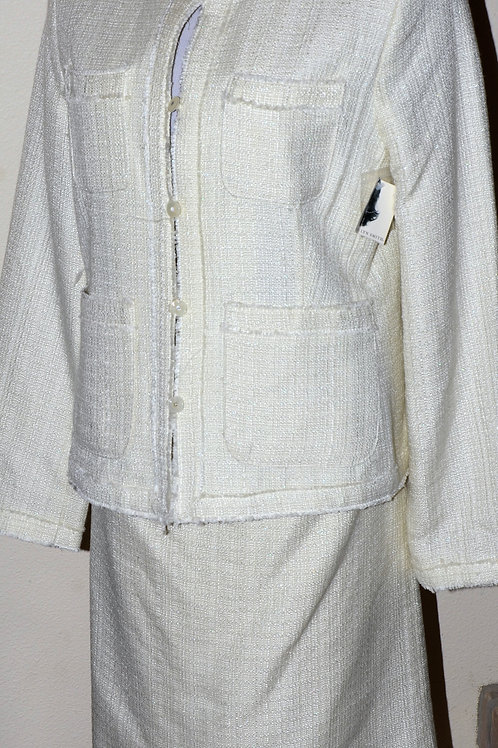Jaclyn Smith Suit, NWT, Size 10   SOLD