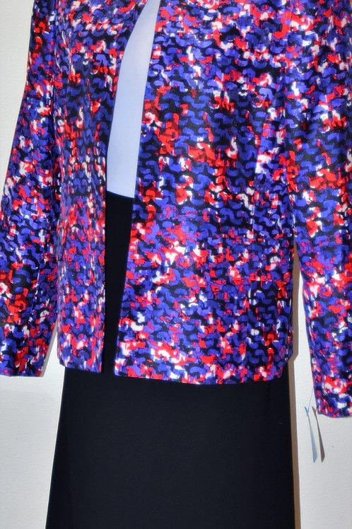 Evan Picone Jkt, Le Suit Skt, Size 14   SOLD