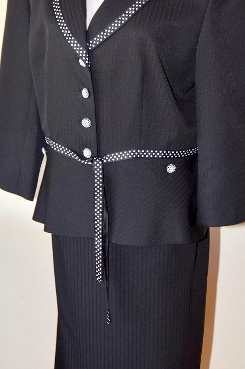 Sag Harbor Suit, Size 14   SOLD
