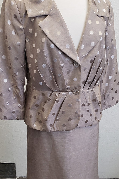 Isabella Suit, Size 12
