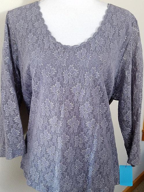 AVX Shirt, Size 22/24 SOLD