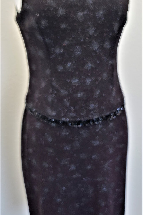 Bari Jay Dress, Size 6?     SOLD