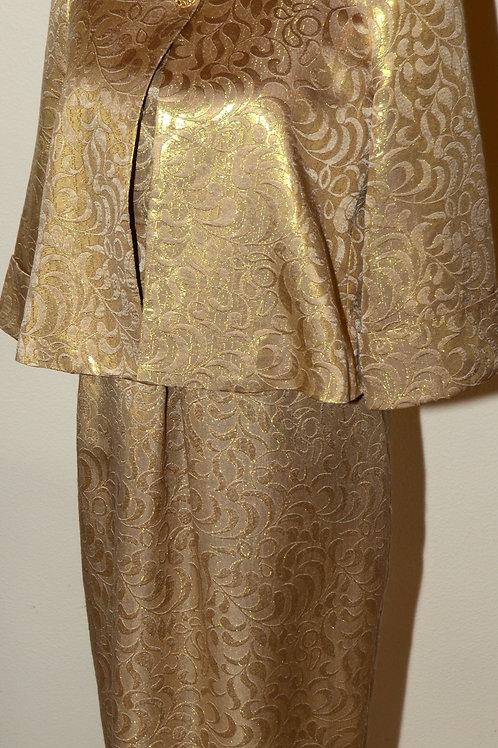 Jones New York Dress, Size 6, Jkt Size 8   SOLD
