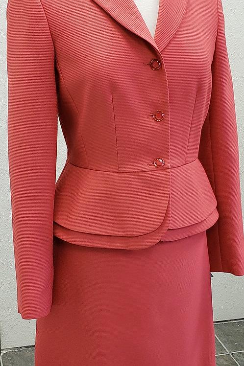 Emily Suit, Size 6     SOLD