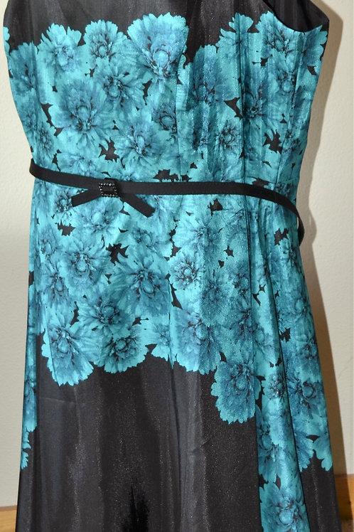 CB Dress, Size 24W   SOLD