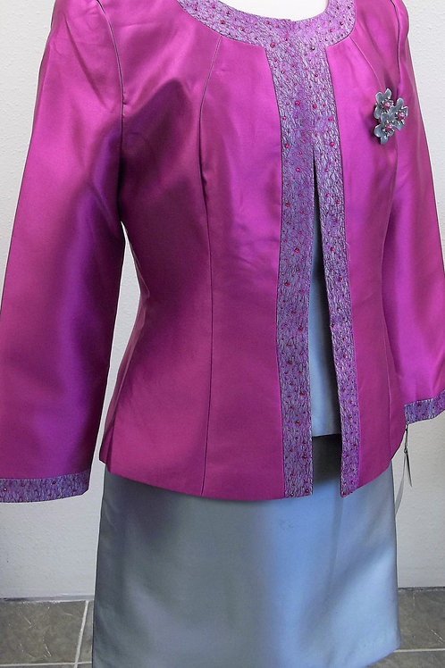 Terramina 3 pc Suit, NWT Size 8    SOLD
