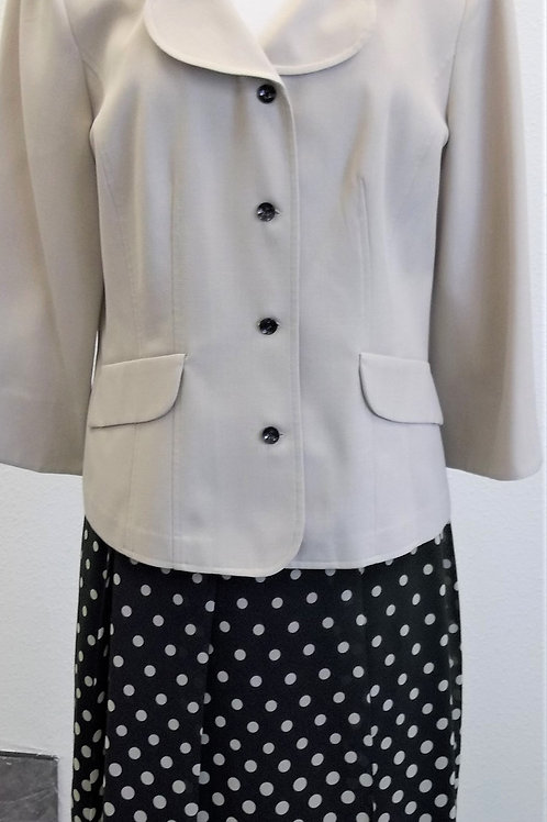 Miss Dorby Suit, Size 14   SOLD
