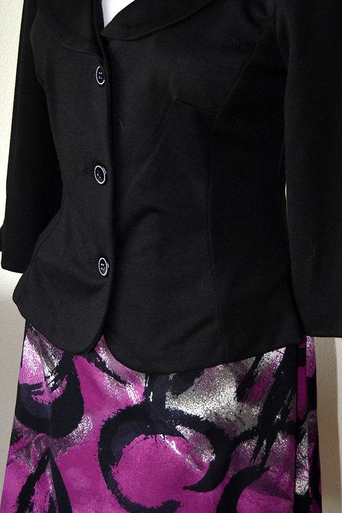 My Michelle Suit, Size 7/8    SOLD