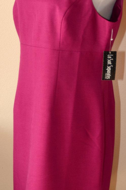 Le Suit Dress, NWT, Size 14P   SOLD