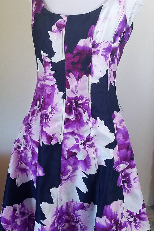 CB Dress, Size 4 SOLD