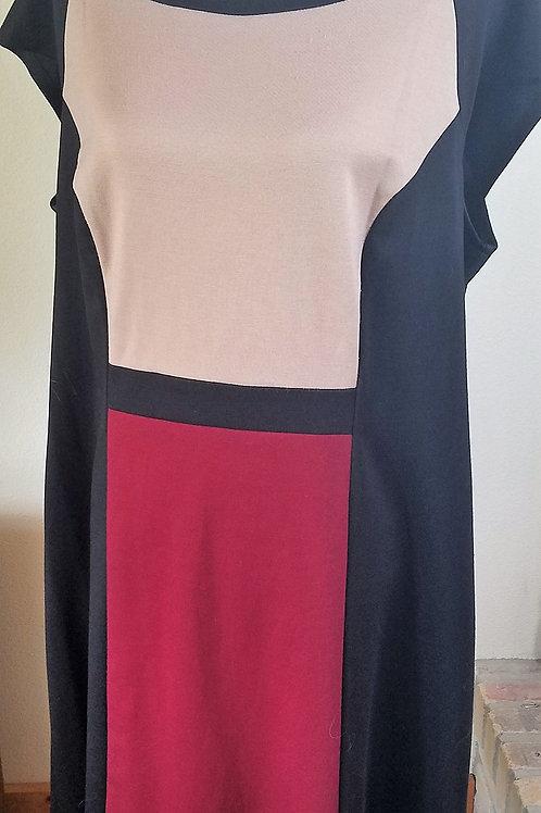 Dress Barn Dress, Size 18W    SOLD