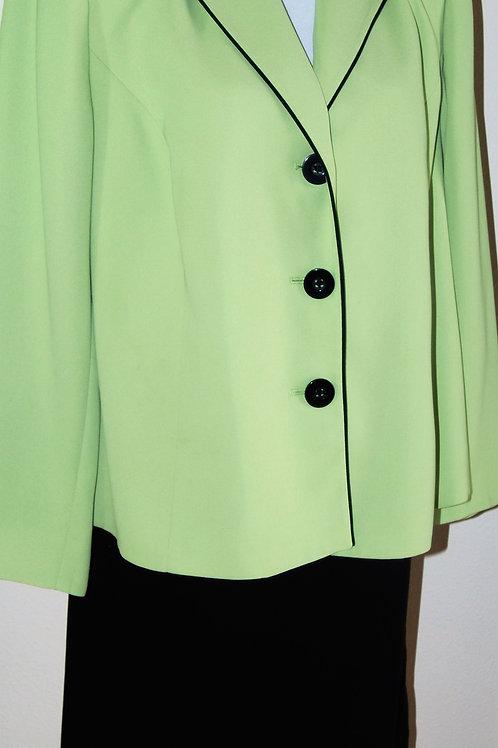 Jones Studio Suit, Size 16    SOLD
