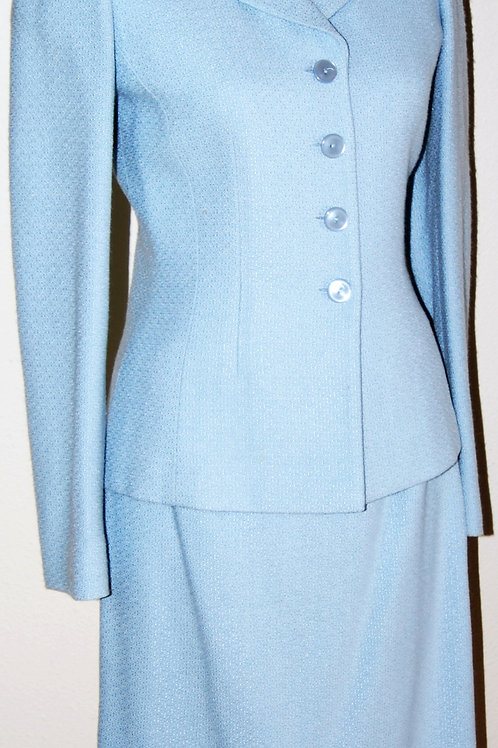 Tahari Suit, Size 2   SOLD