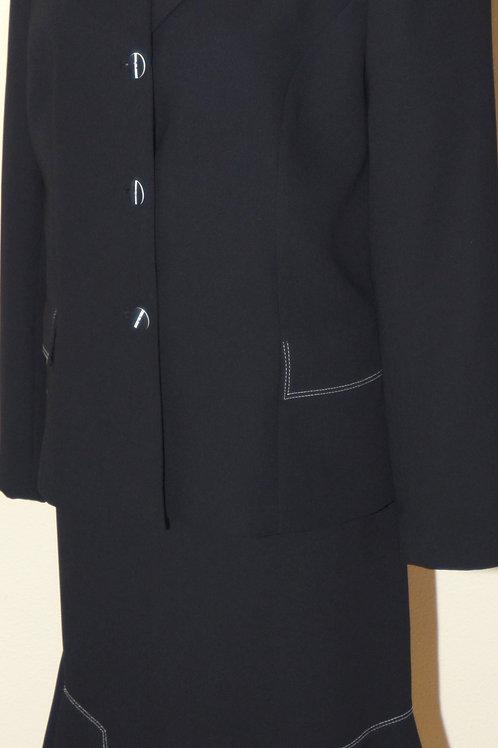 Le Suit, Suit, Size 12   SOLD
