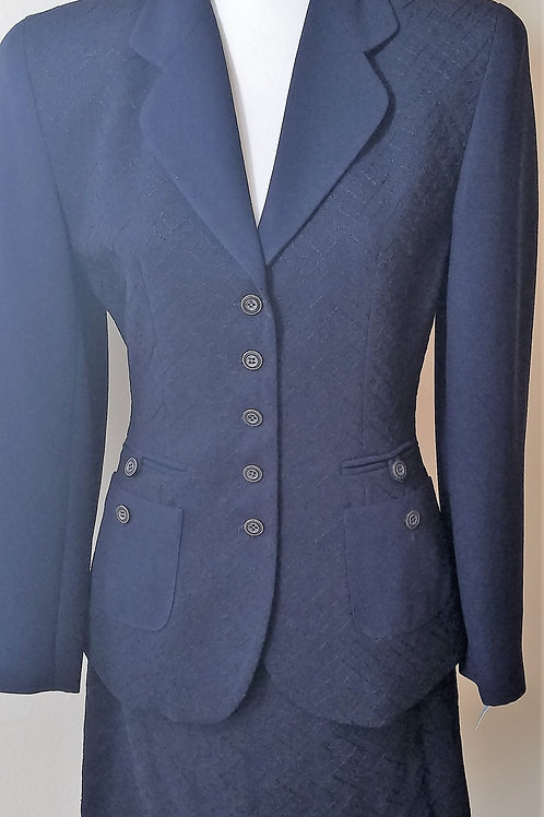 Francis & Rita Suit, Size 4,   SOLD