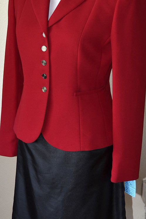 Stresa Jacket, Le Suit Skirt, Size 4P   SOLD